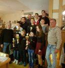 Jahresabschussfeier Automobilclub Tuttllingen e.V. im ADAC
