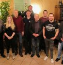 Erfolgreiche Fahrer des Automobilclub geehrt – Hauptversammlung 2018