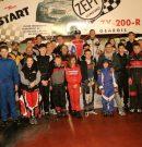 Sieg für die Indy Kart Racer beim ersten Lauf der SHM