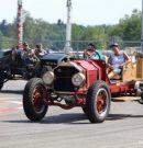 Zahlreiche Anmeldungen zum 10. Classic Tag in Tuttlingen am 15. Juli