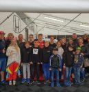 Ausfahrt Hockenheimring zur ADAC GT-Masters & ADAC TCR Germany