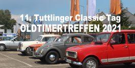 11. Tuttlinger Classic Tag wird auf 2021 verschoben.