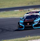 Motorsportteam Halder wechselt in die TCR Europe