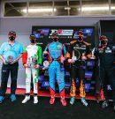 Motorsport-Team Halder sehr erfolgreich in der TCR Europe !