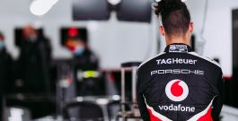 Formel E – Neuer Starttermin für Pascal Wehrlein am 26.2. in Diriyya Saudi Arabien
