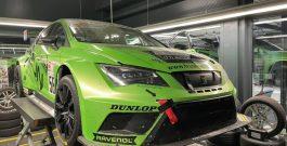 Saisonvorbereitungen beim Greenlion-Motorsport Team