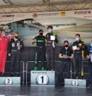 Greenlionteam siegt beim zweiten Lauf in Oschersleben